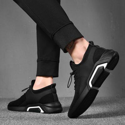 Sepatu Sneakers Pria Import Model T1466