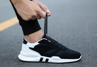 Sepatu Sneakers Pria Model T1476
