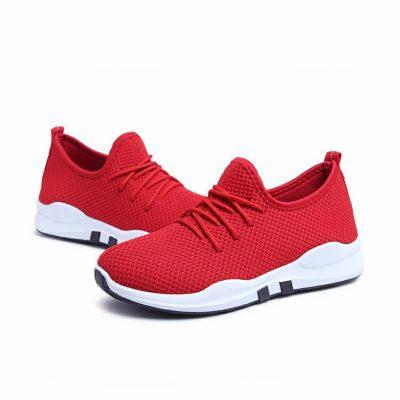 Sneakers Terbaru Unisex Model T1458