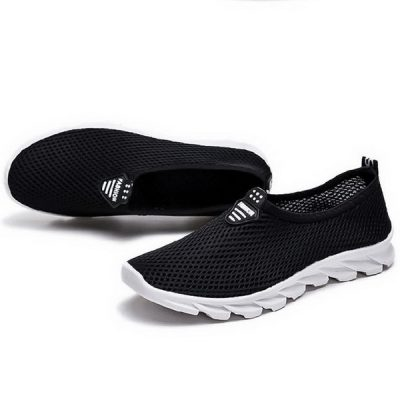 Sepatu Wanita Slip On Asli Import