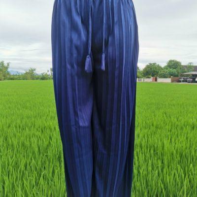 Celana Kulot Moscrepe Model Tali