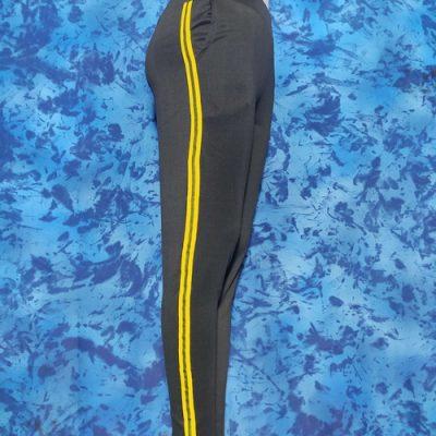 Celana Wanita Model Plat Bahan Scuba